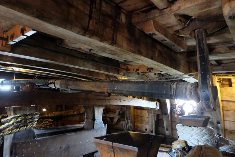 Die Bataviawerft in Lelystad Dscf4157