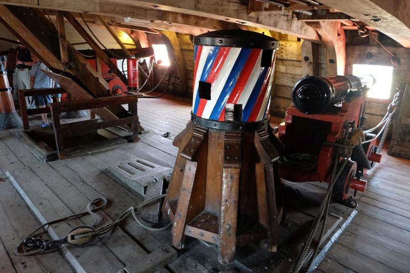 Die Bataviawerft in Lelystad Dscf4161