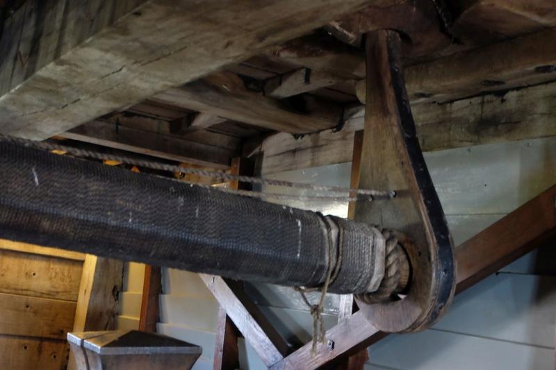 Die Bataviawerft in Lelystad Dscf4165