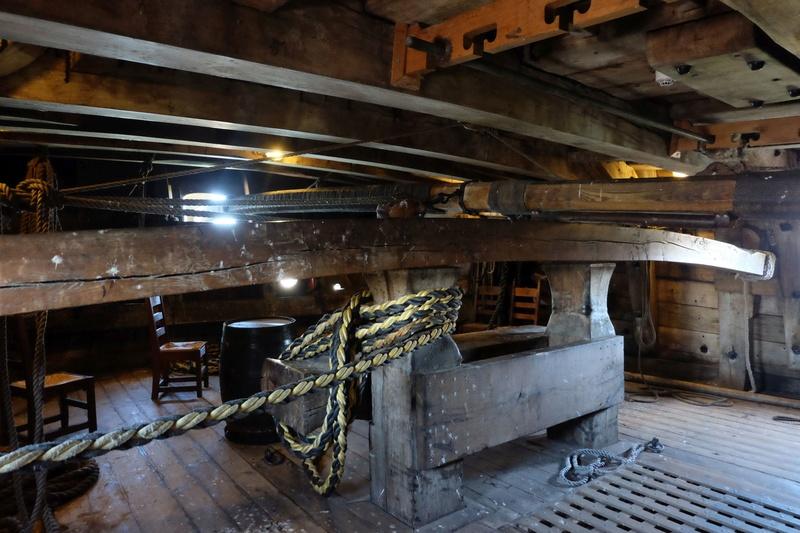 Die Bataviawerft in Lelystad Dscf4169