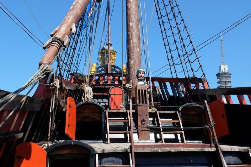 Die Bataviawerft in Lelystad Dscf4220