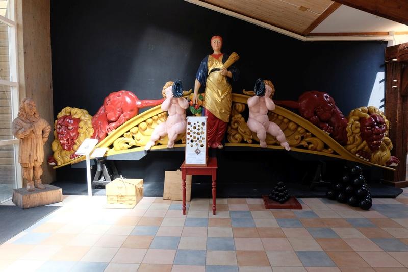 Die Bataviawerft in Lelystad Dscf4224