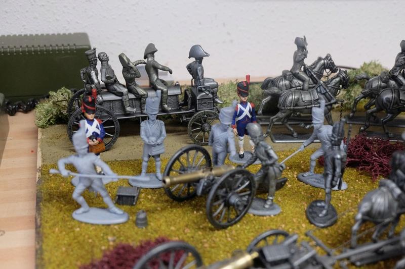 Napoleonische Artillerie am Vortag der Schlacht 1:32 - Seite 2 Dscf4310