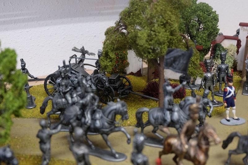Napoleonische Artillerie am Vortag der Schlacht 1:32 - Seite 2 Dscf4311