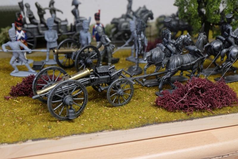 Napoleonische Artillerie am Vortag der Schlacht 1:32 - Seite 2 Dscf4313