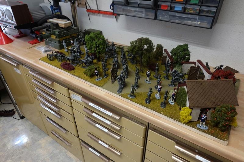 Napoleonische Artillerie am Vortag der Schlacht 1:32 - Seite 2 Dscf4314
