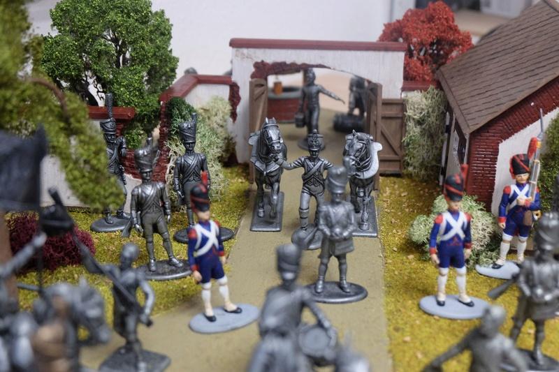 Napoleonische Artillerie am Vortag der Schlacht 1:32 - Seite 2 Dscf4315