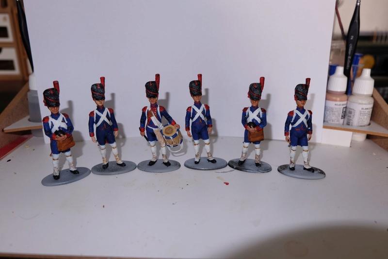 Napoleonische Artillerie am Vortag der Schlacht 1:32 - Seite 2 Dscf4610