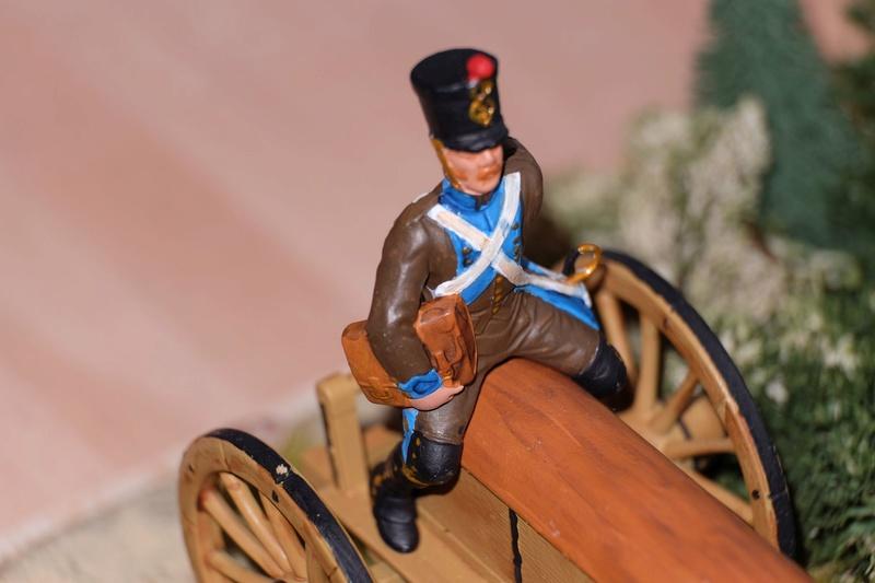 Napoleonische Artillerie am Vortag der Schlacht 1:32 - Seite 4 Dscf4730