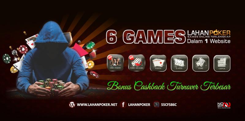 Poker Online Uang Asli   Capsa Susun Banting    Domino qq online   Bandar Ceme Keliling Online Games_10