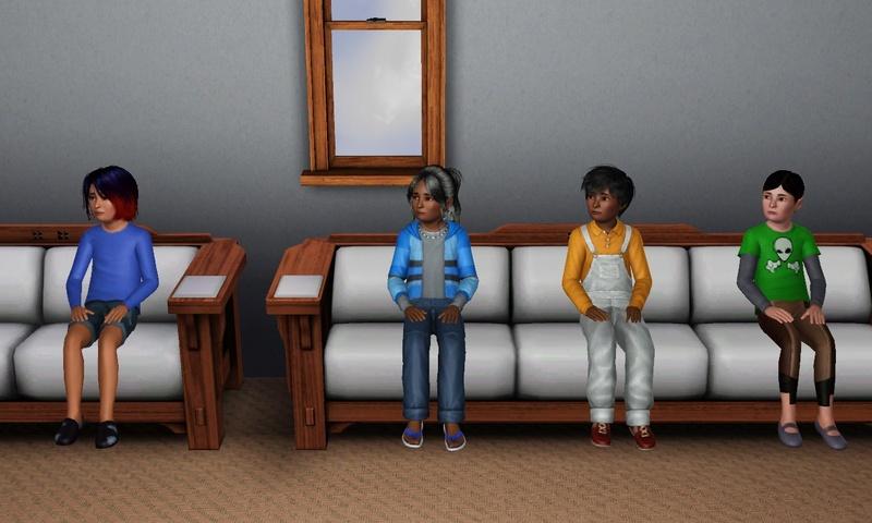 Los Sims, mi juego favorito Screen11