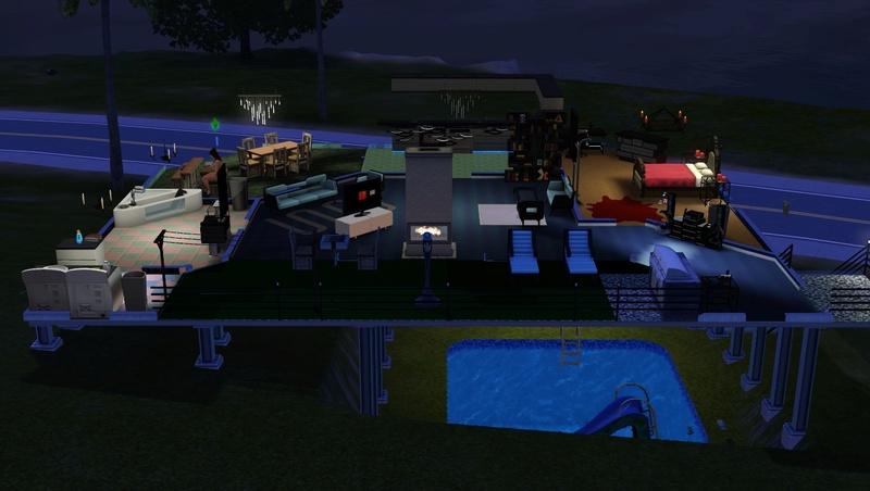 Los Sims, mi juego favorito Screen14