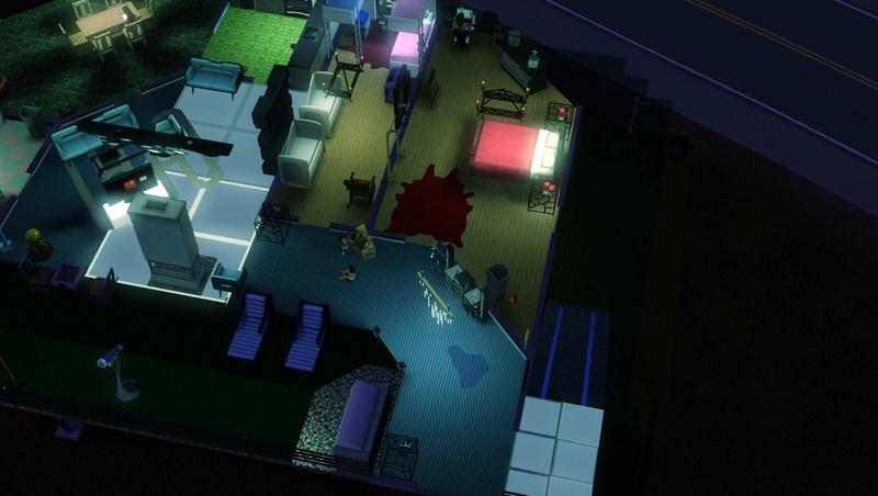 Los Sims, mi juego favorito Screen15