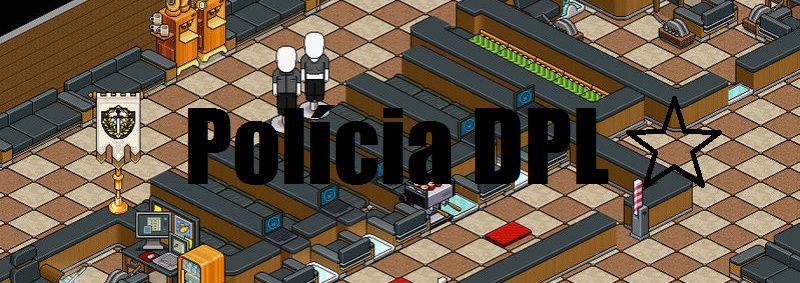 [DPL] Departamento de Policia Live