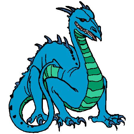 Les dragons maléfique. [ PV : Nuova Shenron ] Animal10