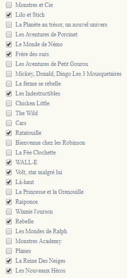 """Quel est votre Disney """"récent"""" préféré ? - Page 2 Captur10"""