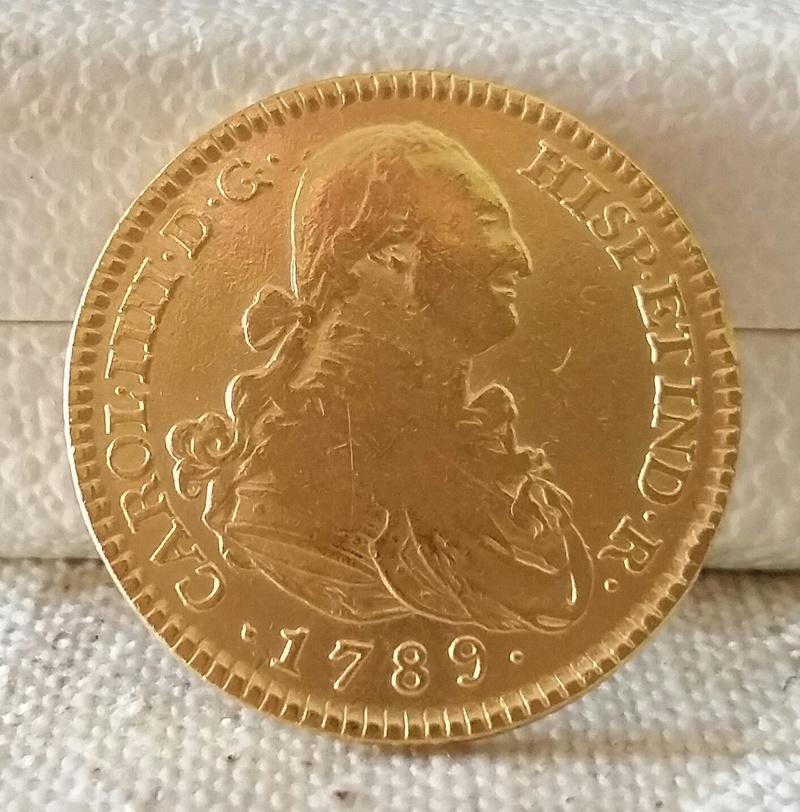 2 escudos 1789. Carlos IV. Madrid 2_escu10