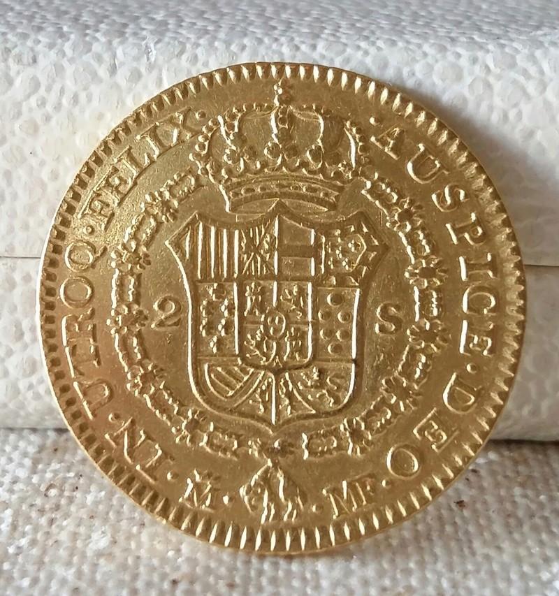 2 escudos 1789. Carlos IV. Madrid 2_escu11