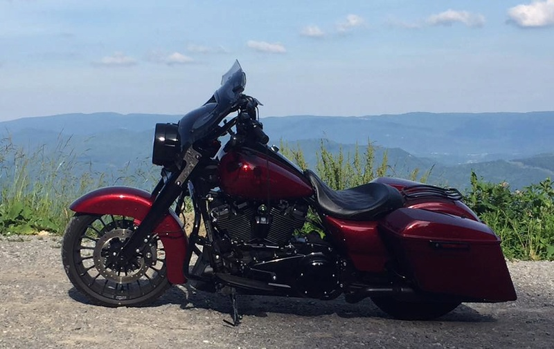 Photos Road King Special  19895010