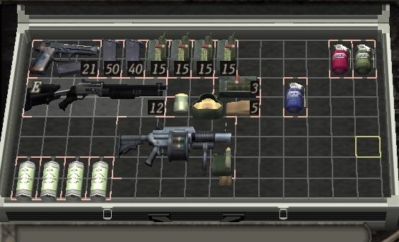 Mega Pack Resident Evil Remake Game_221