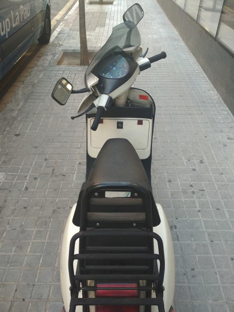 Venta: Vespa TX200 Img_2016