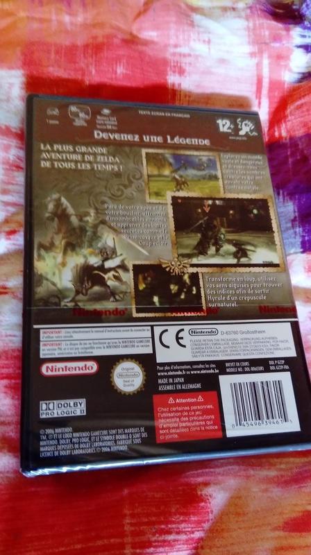 Zelda Four Sword Gamecube NEUF ? Dsc_0012
