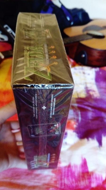 Zelda Four Sword Gamecube NEUF ? Dsc_0014