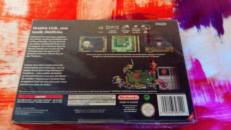 Zelda Four Sword Gamecube NEUF ? Dsc_0016