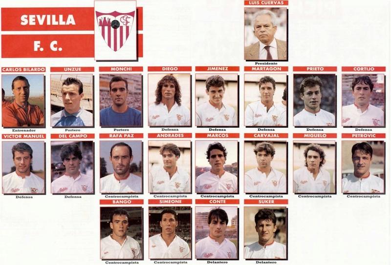 PLANTILLA 92-93 Sevilla Sin_ty11