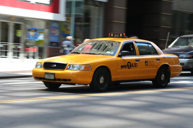 Taxi & Co. New_yo10