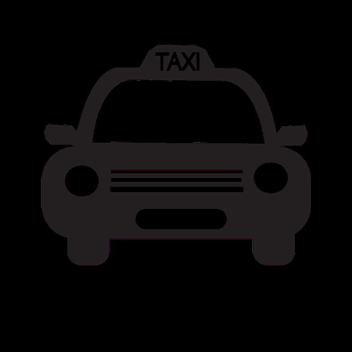 Taxi & Co. Taxi-i10