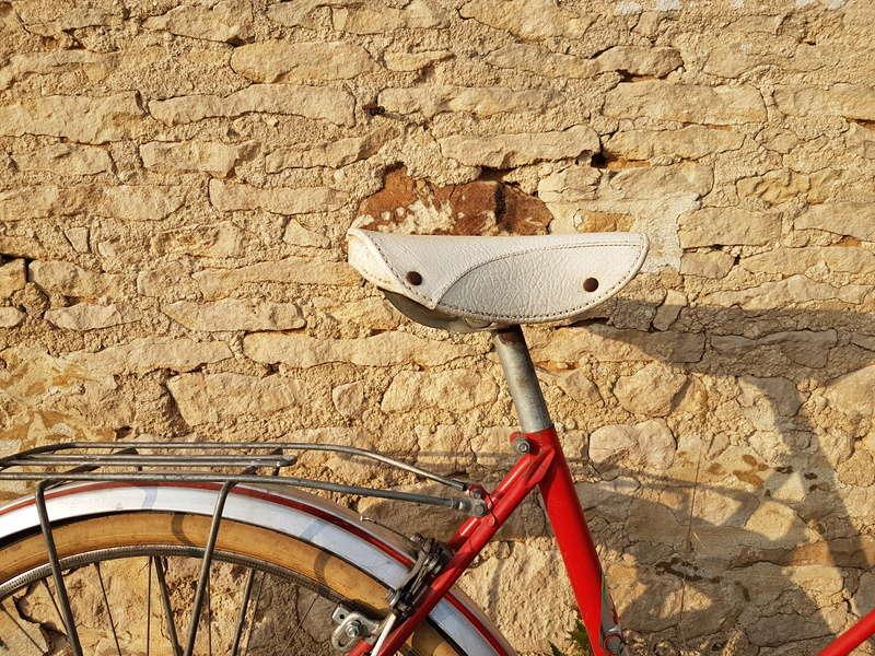 Vélo femme marque PAN quel année ? 20170842