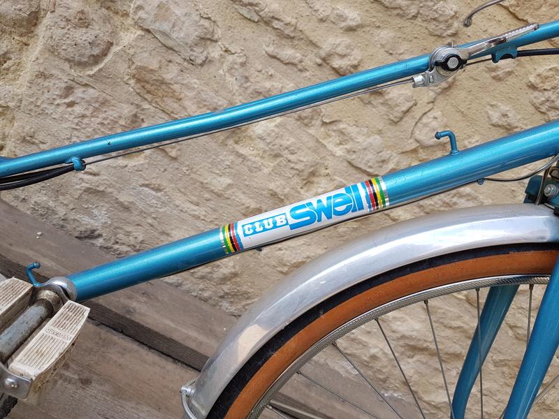 Vélo marque club swell années 80 20170911