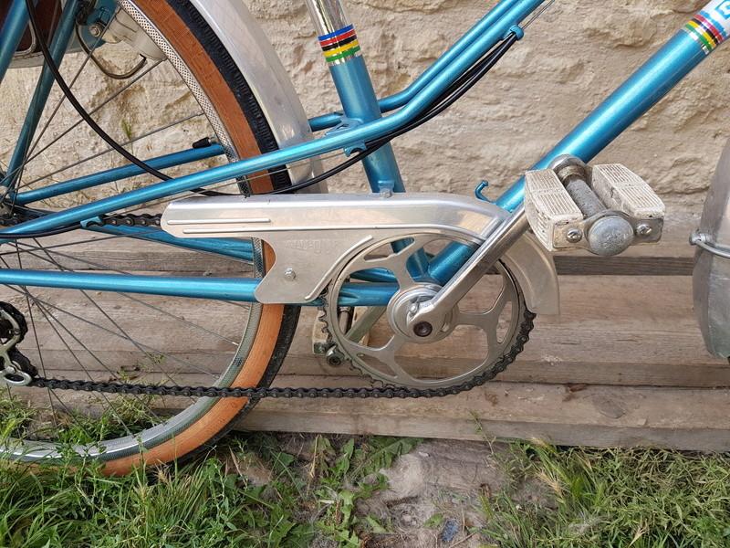 Vélo marque club swell années 80 20170912