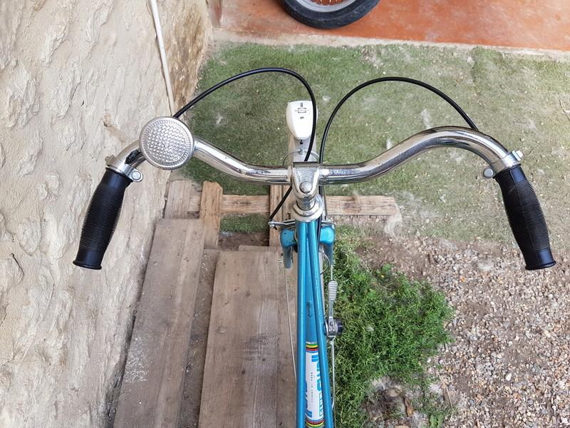 Vélo marque club swell années 80 20170915