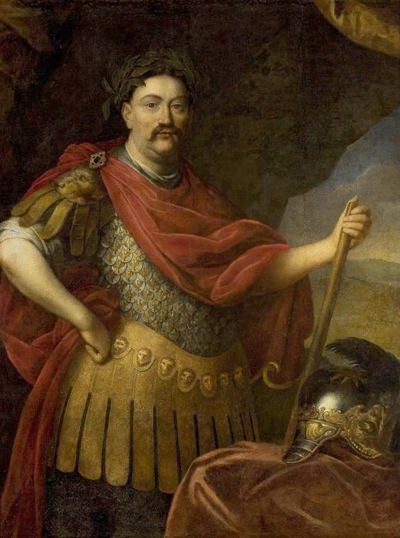 Favorite monarch? (King/Queen, Emperor/Empress, etc.) Schult10