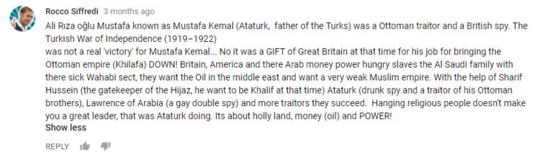 Turkish Nationalists 410