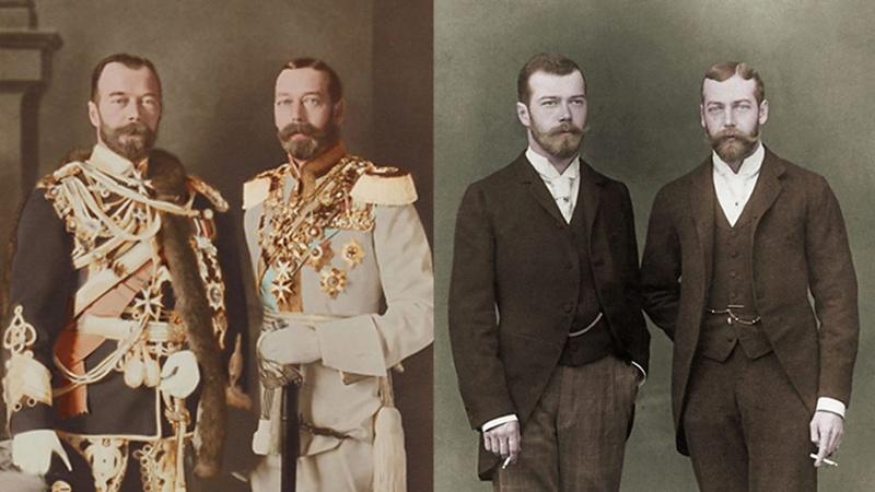 The Romanov P01qts10