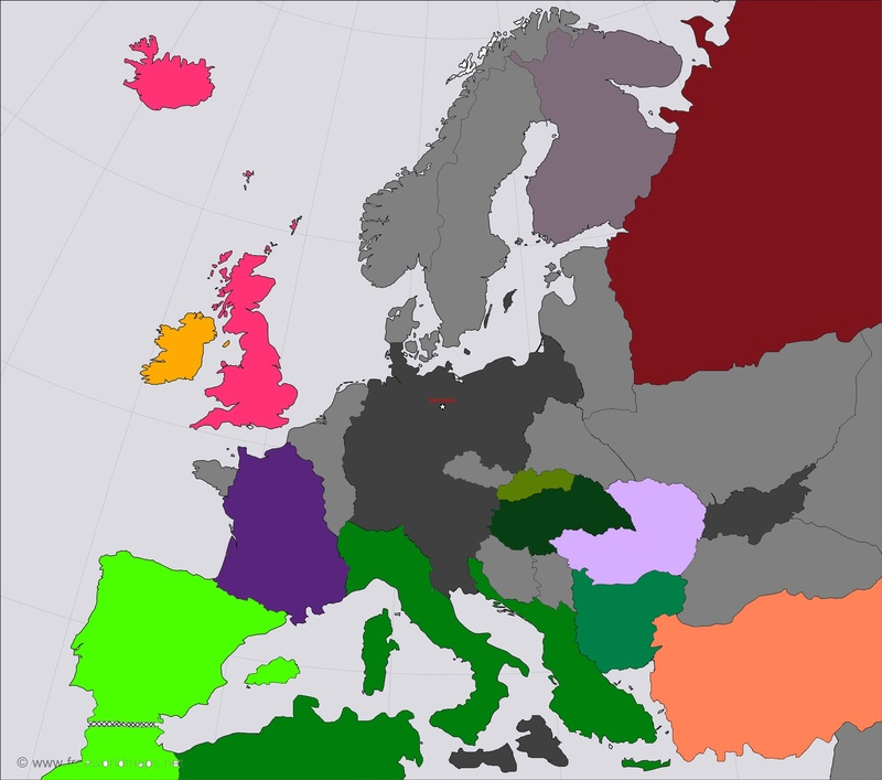Axis Powers Win World War2(Story+Map that i made) Altern10