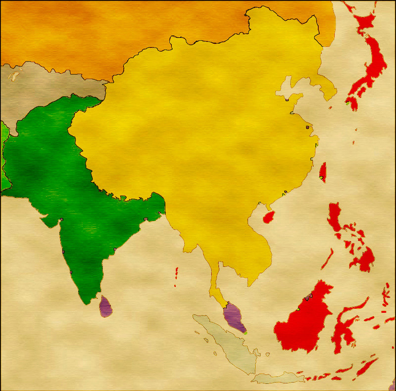Alternate Map Requests Asia_s10