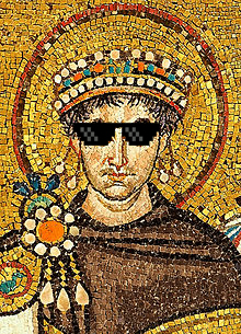 What's your favourite period in history? Mosaic10