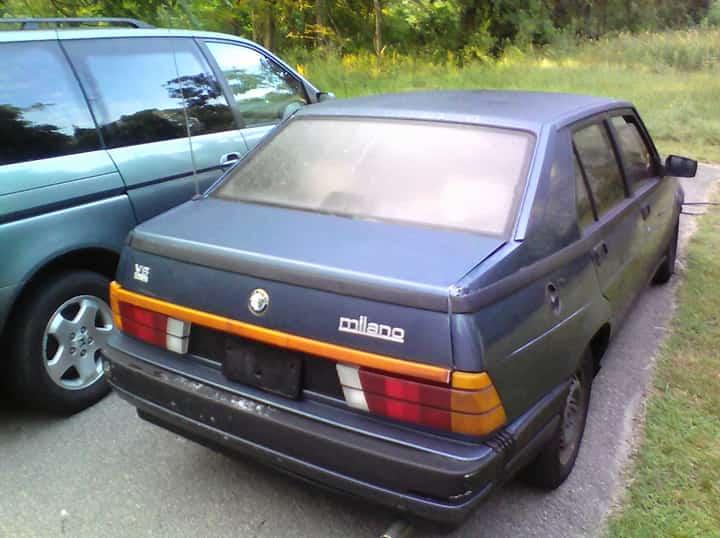 Nouveau en 75 Alfa7515