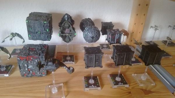 Logbuch des Außenpostens 48727 Borg10