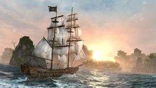 L'ancien navire des Naufrageurs, la bien nommée Sainte Garce 6440cc11