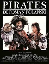 Livres, films, séries en lien de près ou de loin avec l'univers des pirates Tylych24