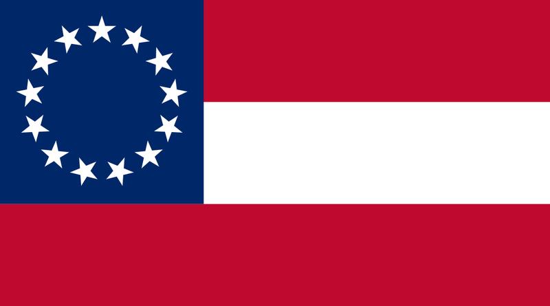 Best American flag  1200px10