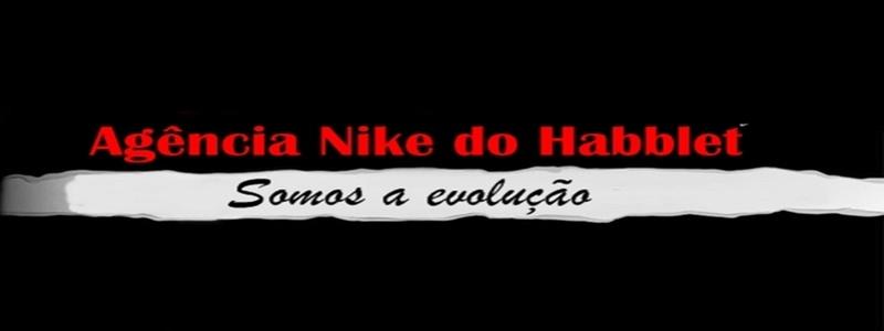 Agência Nike do Habblet