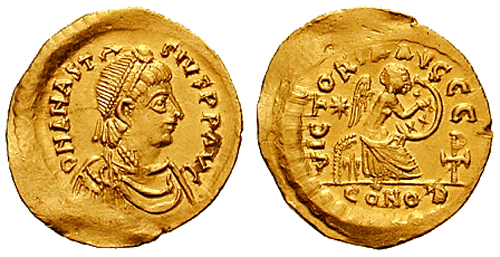 The Byzantine Emperors  Semiss10