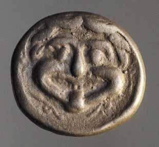 Avis sur monnaies grecques - Page 2 Fausse13