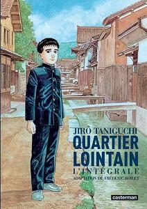 Jirô TANIGUCHI Quarti11